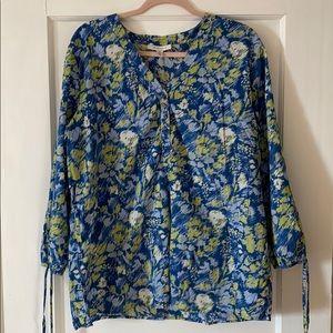 JM Collection Dress Blouse Sz 18